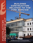 Building Construction Related to the Fire Service, 3rd Edition Instructor Resource Kit
