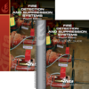 Fire Detection and Suppression Systems 4th ed. & Self-Study guide (Print)