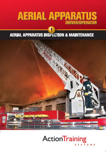 Aerial Apparatus Inspection & Maintenance DVD