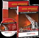 Aerial Apparatus Driver/Operator DVD Series