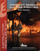 Aircraft Rescue and Fire Fighting, 5th Edition Instructor Resource Kit CD Rom