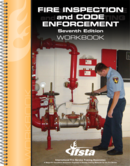 Fire Inspection and Code Enforcement, 7th Edition Student Workbook