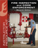 Fire Inspection and Code Enforcement, 7th Edition Instructor Resource Kit CD Rom