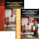 Fire Inspection and Code Enforcement 7th ed. & Student Workbook (Print)