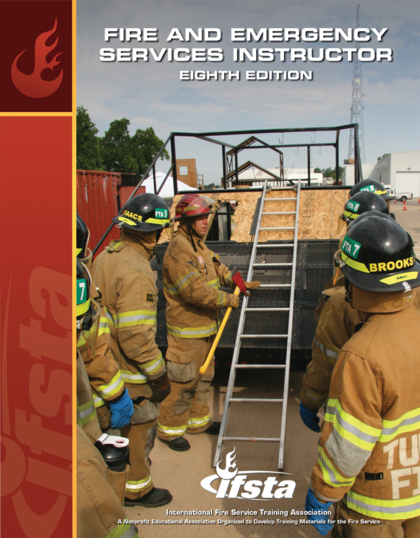 Fire and Emergency Services Instructor, 8th Edition