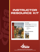 Fire and Emergency Services Instructor, 8th Edition Instructor Resource Kit