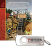 Fire and Emergency Services Instructor 8th ed. & Study Guide (USB)