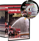 Pumping Apparatus Driver/Operator DVD Series