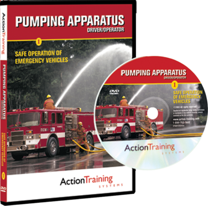 Apparatus Inspection and Maintenance DVD
