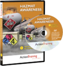 Hazardous Materials Recognition DVD