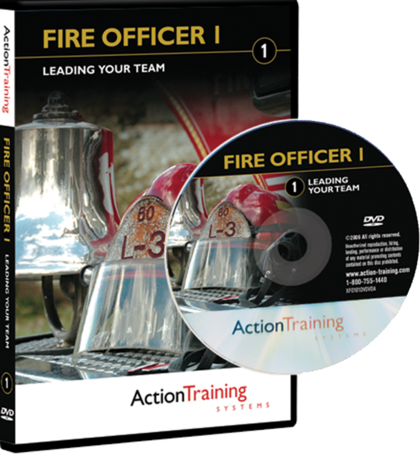 Incident Leadership DVD