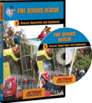 Vehicle and Machinery Rescue DVD