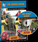 Elevator Rescue DVD