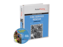 Fire Service Rescue DVD Series Lesson Plan