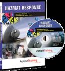 Hazardous Material Protection and Decontamination DVD