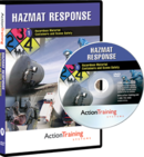 Hazardous Material Scene Control and Safety Measures DVD