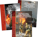 Structural Fire Fighting: High Rise Fire Fighting 2nd ed. & Truck Company Skills and Tactics 2nd, ed & Initial Response Strategy and Tactics 2nd ed.