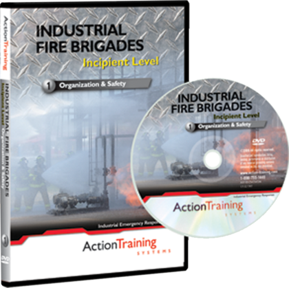Combustion and Fire Behavior DVD