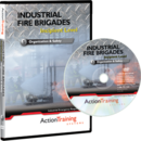 Portable Fire Extinguishers 1 DVD