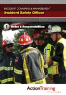 Incident Safety Officer-Roles and Responsibilities DVD #1