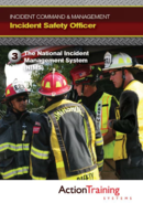 Incident Safety Officer- The National Incident Management System DVD #3