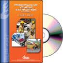Principles of Vehicle Extrication, 3rd Edition Clip Art CD Rom