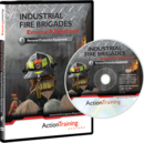 Industrial Fire Control DVD