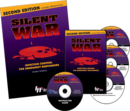 Silent War: Infection Control for Emergency Responders (DVD) & Student Text (Print)