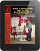 eBook Fire Inspection and Code Enforcement, 7th Edition