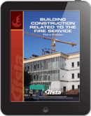 eBook Building Construction Related to the Fire Serivce, 3rd Edition