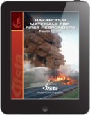 eBook Hazardous Materials for First Responders, 4th Edition