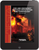 eBook Fire and Emergency Services Orientation and Terminology, 6th Edition