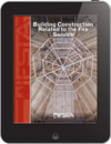 eBook Building Construction Related to the Fire Servic,. 4th Edition