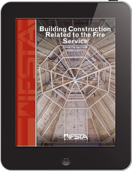 eBook Building Construction Related to the Fire Service, 4th Edition
