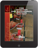 eBook Fire Detection and Suppression Systems, 4th Edition
