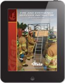 eBook Fire and Emergency Services Instructor, 8th Edition