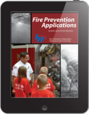 eBook Fire Prevention Applications, 1st Edition