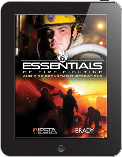 eBook Essentials of Fire Fighting and Fire Department Operations, 6th Edition