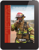 eBook Fire and Emergency Services Company Officer, 5th Edition