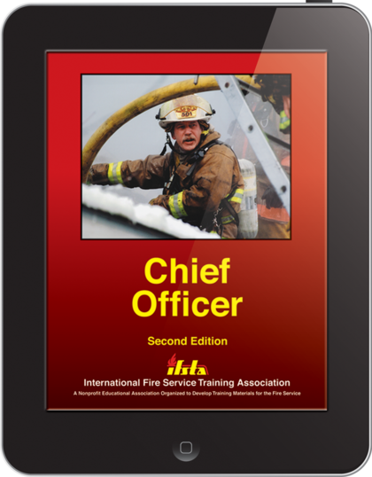 eBook Chief Officer 2nd