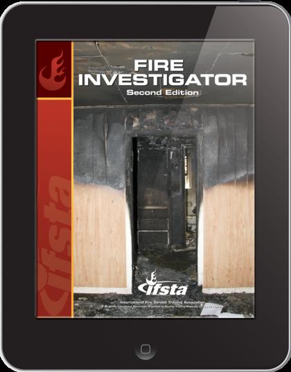 eBook Fire Investigator, 2nd Edition