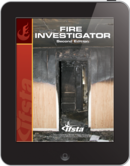 eBook Fire Investigator, 2nd Edition