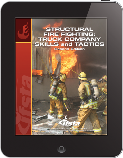 eBook Structural Fire Fighting: Truck Company Skills and Tactics, 2nd Edition
