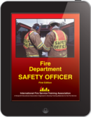 eBook Fire Department Safety Officer, 1st Edition