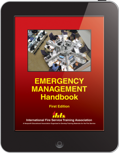 eBook Emergency Management Handbook, 1st Edition