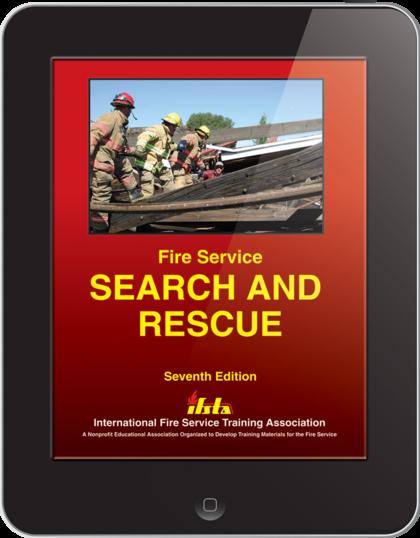 eBook Fire Service Search and Rescue, 7th Edition