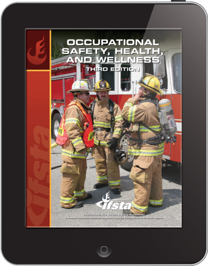 eBook Occupational Safety, Health and Wellness, 3rd Edition
