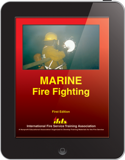 eBook Marine Fire Fighting 1st