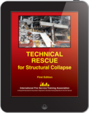 eBook Technical Rescue for Structural Collapse, 1st Edition
