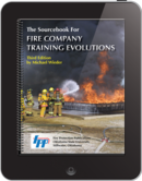 eBook The Sourcebook for Fire Company Training Evolutions, 3rd Edition